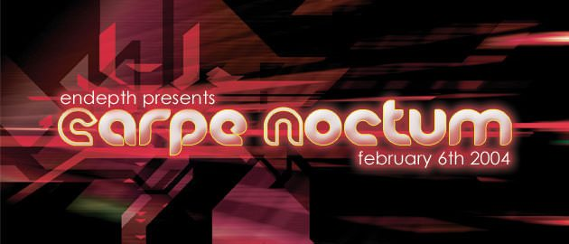 Flyer Tiesto Remix Contest Carpe Nocturn