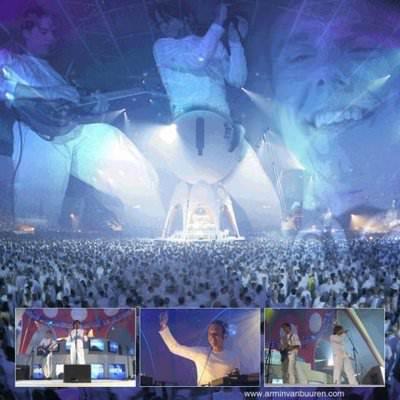 Nr.1 DJ Armin Van Buuren