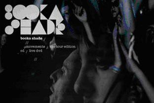 Booka Shade -