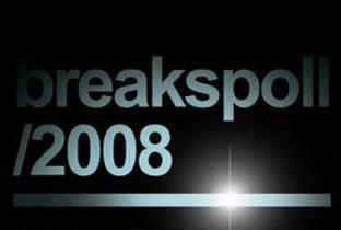 Breakspoll 2008