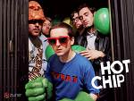 One Life Stand Hot Chip - band picture