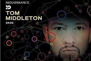 Tom Middleton - 3D
