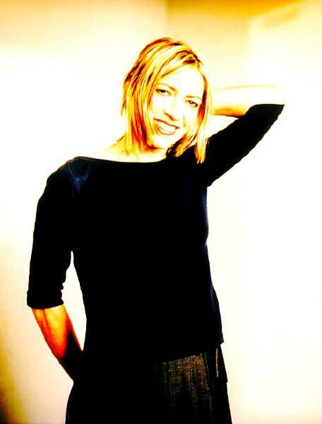 Beth Gibons from Portishead