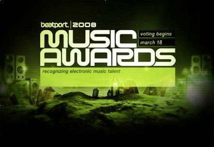 Beatport Music Awards