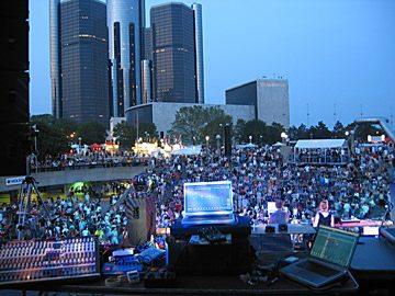Movement @ Detroit
