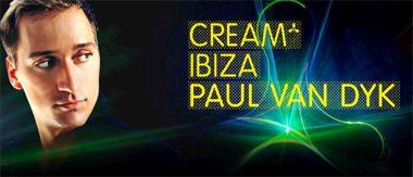 """""""Cream Ibiza"""" mixed by PVD"""