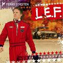 Ferry Corsten picture in red