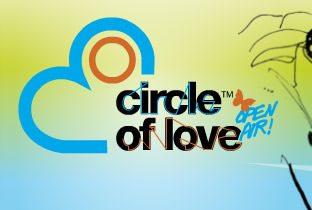 Circle Of Love 2008