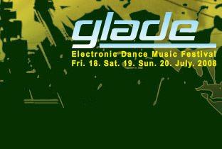 Glade Festival 2008