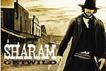 Get Wilde by Sharam sigle album cover