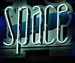 Club Space Ibiza - logo