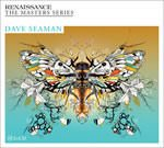 Dave Seaman The Maters Series bug cover album