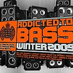 Compilation cover Addicted To Bass Ministry of sound