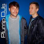 Plump DJs Global Underground DJ Mix cover album with Andy Gardner and Lee Rous