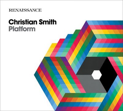 Christian Smith - Platform cover album
