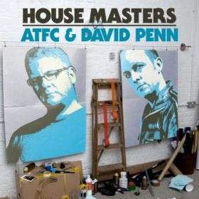 House Masters - ATFC and David Penn va fi lansat pe data de 19 octombrie 2009.