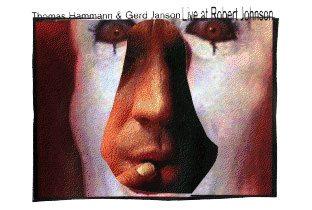 Live at Robert Johnson Vol. 4 cover album