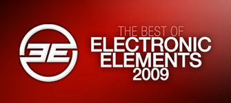 Electronic Elements prezinta Best Of 2009