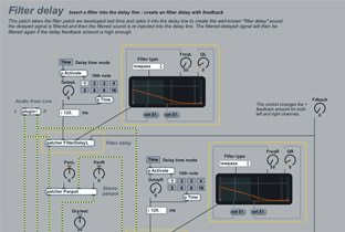 Max for Live Ableton software