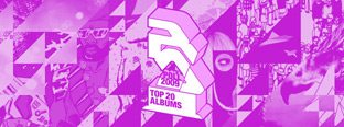 Rezident Advisor - TOP 20 albums 2009