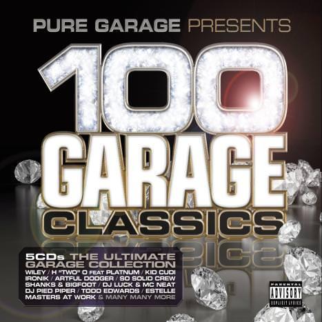 100 Garage Classics