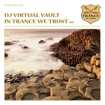 In Trance We Trust Vol 15 - cover album