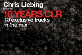 10 Years CLR by Chris Liebing - album cover
