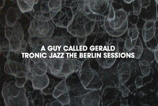 Tronic Jazz The Berlin Session