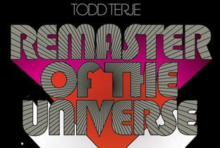 Remaster Of The Universe - cover album
