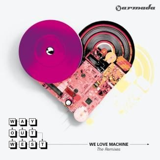 We Love Machine Remixed