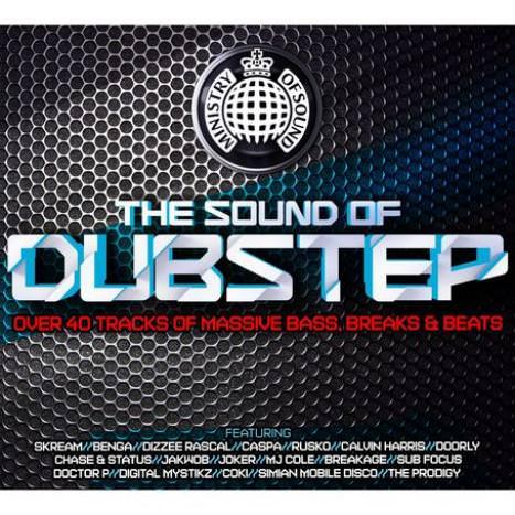 Sound Of Dubstep...</p> <div class=