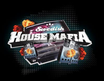 Swedish House Mafia - single cover