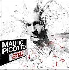 Mauro Picotto 2010 - cover album