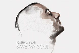 Save My Soul - cover album