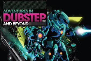 Adventures in dubstep and beyond