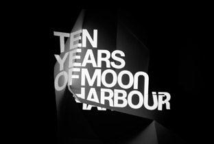 Ten Years Of Moon Harbour