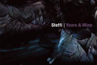 Yours and Mine By Steffi - cover