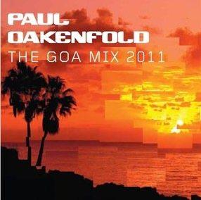 The Goa Mix 2011