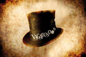 Vagabundos - hat logo