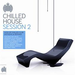 Chilled House Session 2 - cover compilation