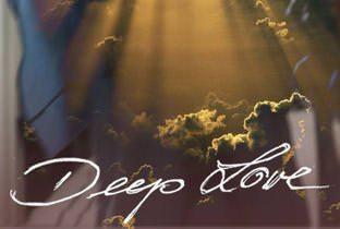 Deep Love cover album