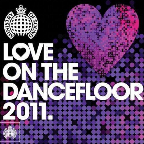 Love On The Dancefloor 2011 - cover album