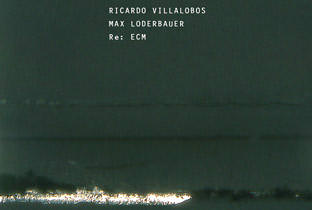 Re ECM - cover remix album