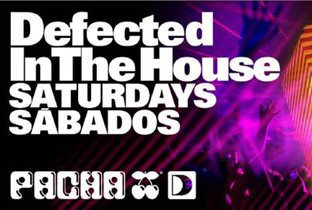 Defected In The House 2011
