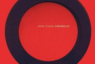Parabolas by John Tejada