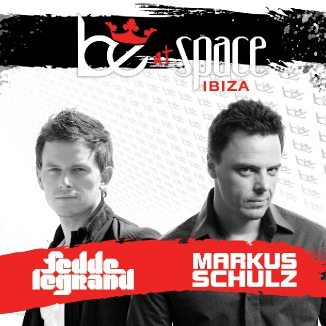 Be at Space Mixed By Fedde Le Grand Markus Schulz