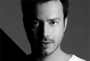 Eleve11 by Sander van Doorn - cover album with Sander's face