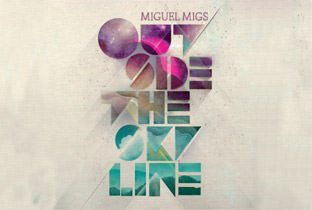 Outside The Skyline by Miguel Migs - cover album
