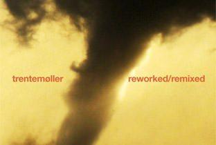 Reworked-Remixed by Trentemoller