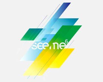 SeeMe Festival - logo